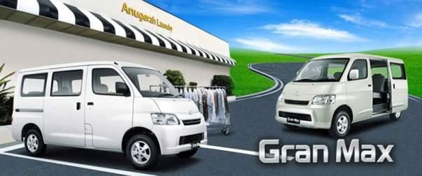 Harga Gran Max Minibus Makassar