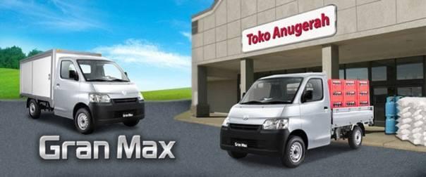 Harga Gran Max Pickup Makassar