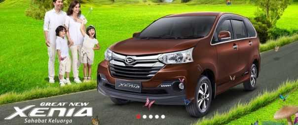 Harga Xenia Makassar